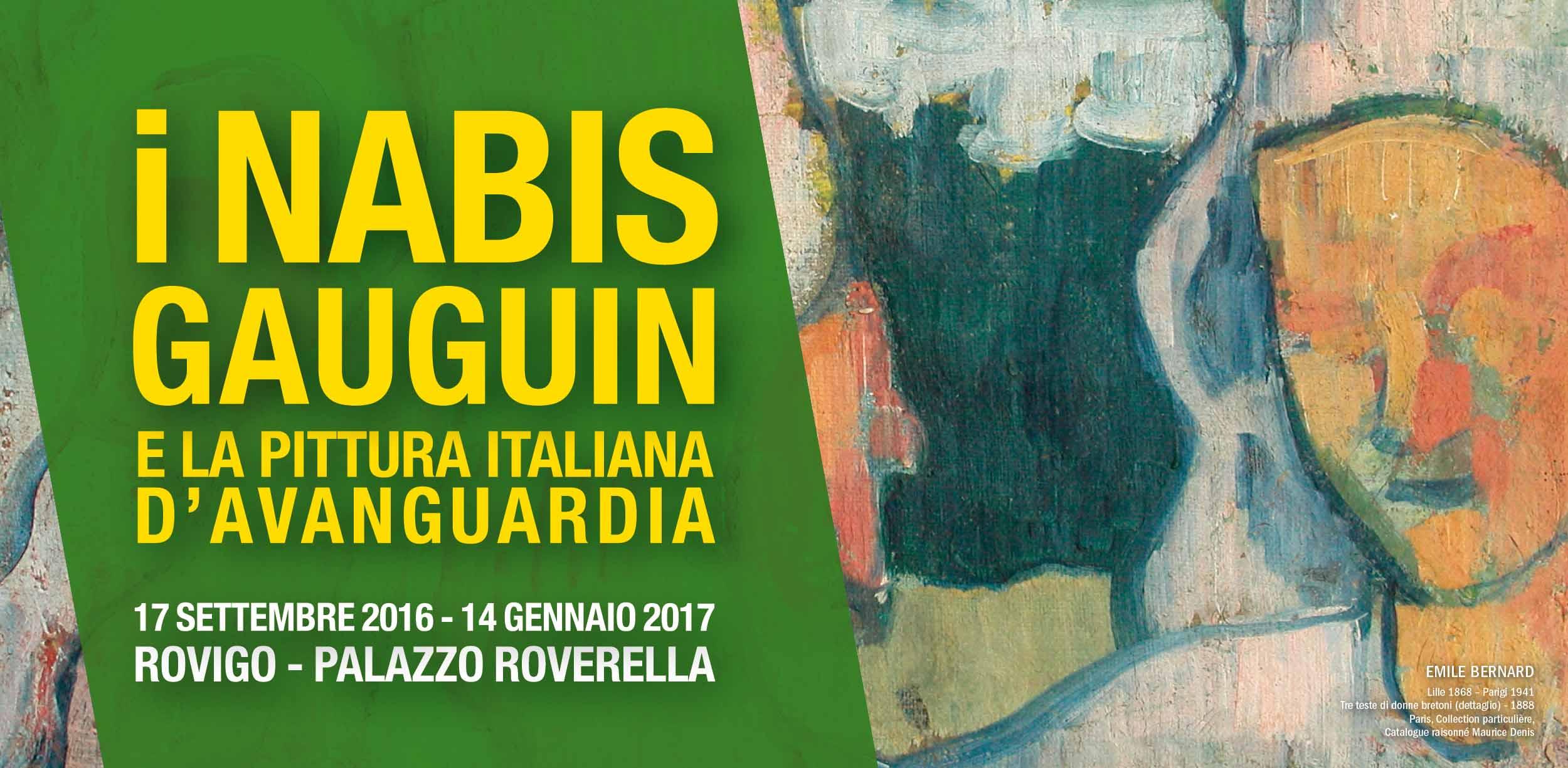I-Nabis-Gauguin