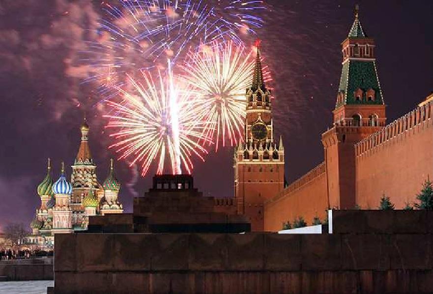 capodanno-Mosca