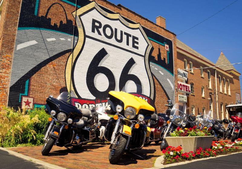 EagleRider_Route66