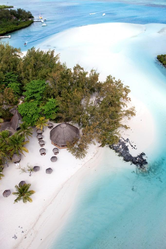 Mauritius-bungalow